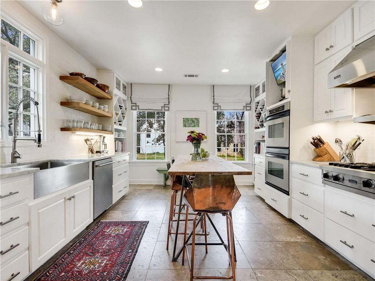 Sweet vintage Bryker Woods home in central Austin asks $998.5K ...