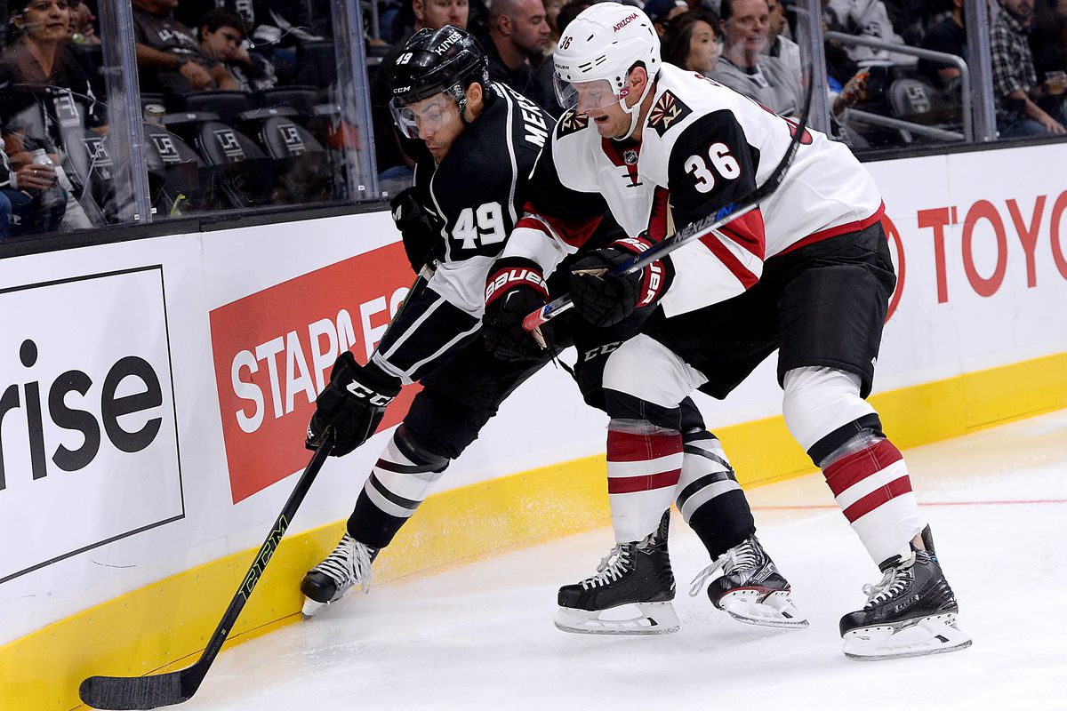 With some polish on his boots, will Mersch ever return to Ontario?