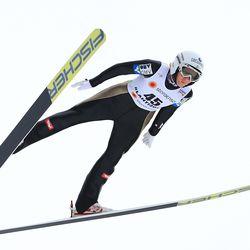 Daniela Iraschko-Stolz, Austria, ski jump