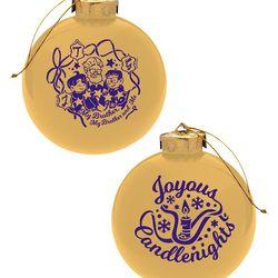 MBMBaM Ornament