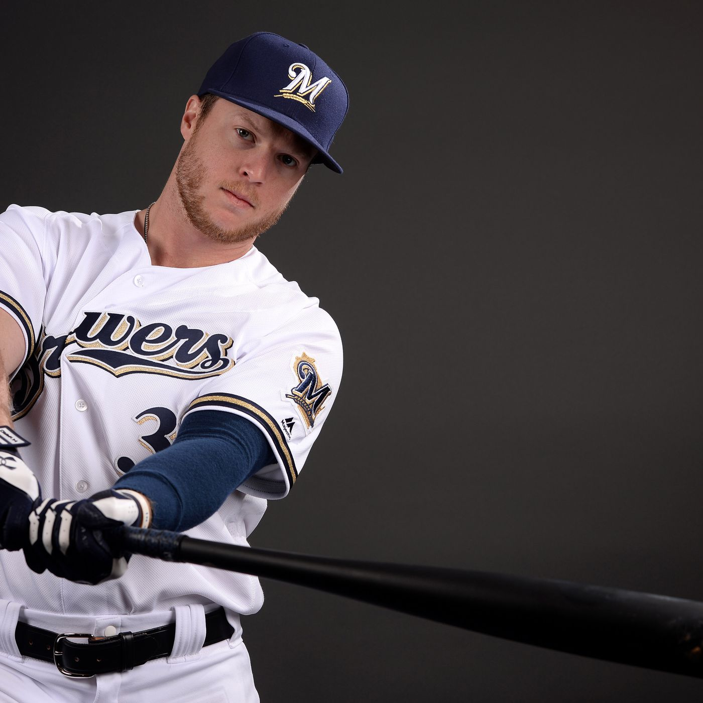 low priced 4cf18 78f63 Royals trade Mike Moustakas to the Brewers for Brett ...