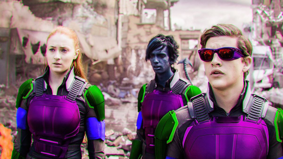 The Saga Of The Marvel X Men Movie That Almost Happened In