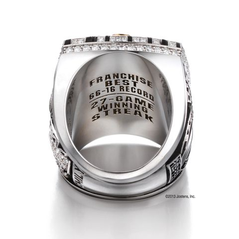 Heat Unveil 2013 Nba Championship Ring Limited Edition Jostens Collection Now Available Hot Hot Hoops