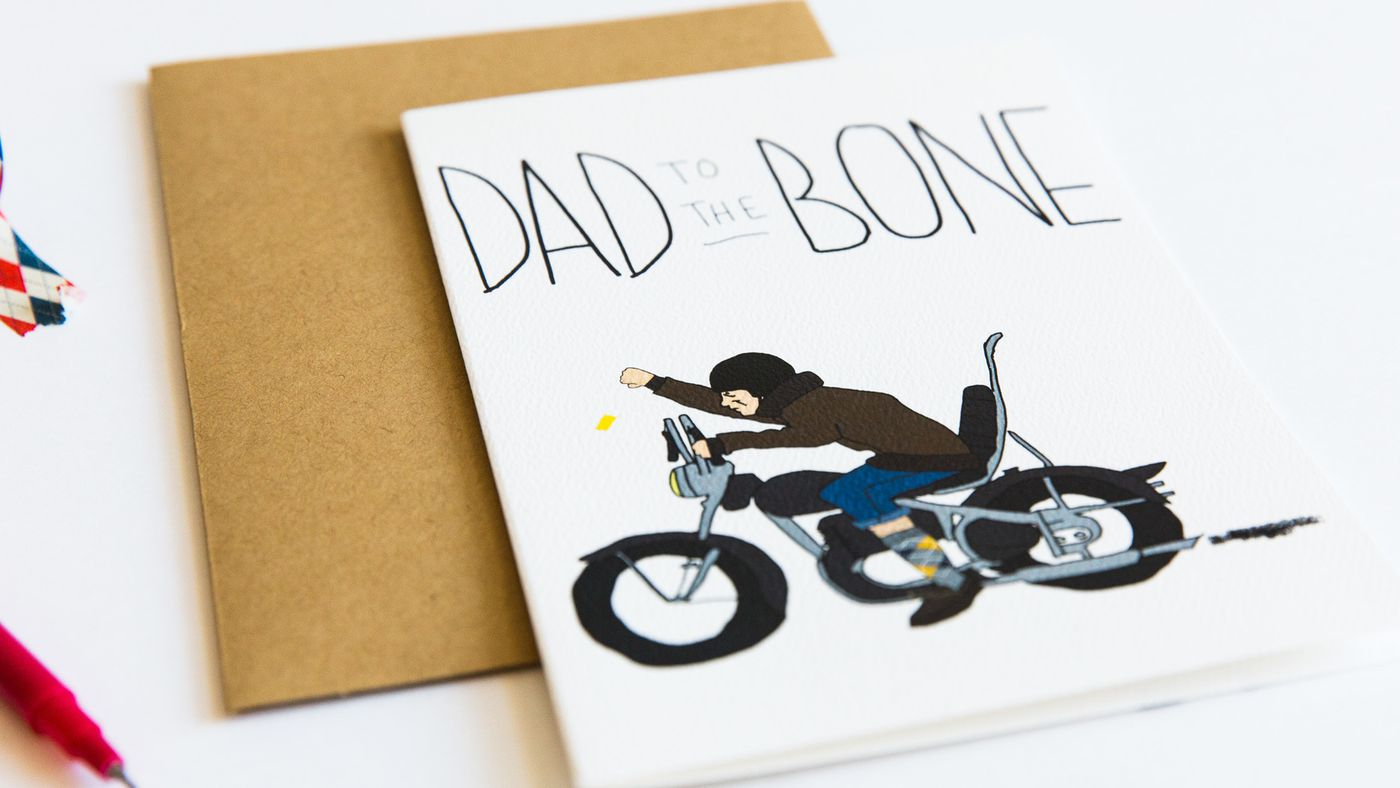 Dad Jokes Make The Best Fathers Day Cards Racked