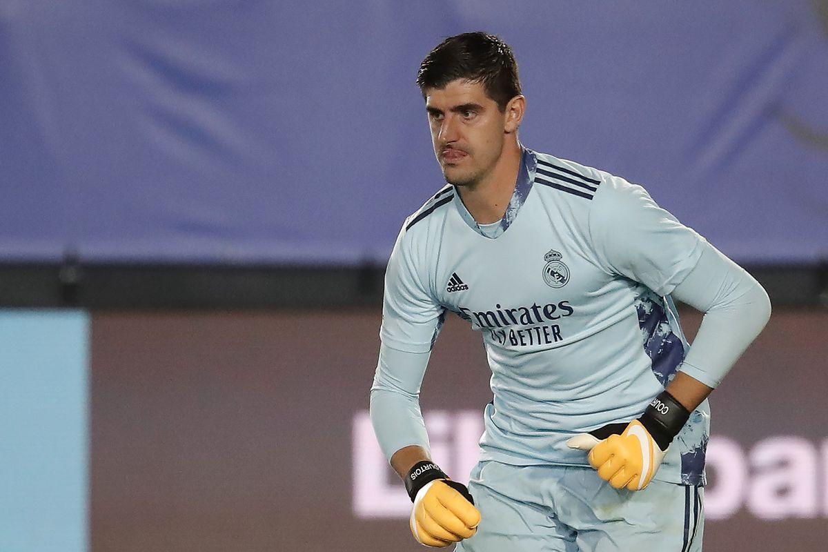 La Liga - Real Madrid v Real Valladolid