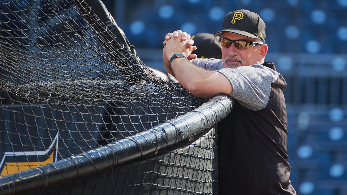 MLB: JUN 17 Cubs at Pirates