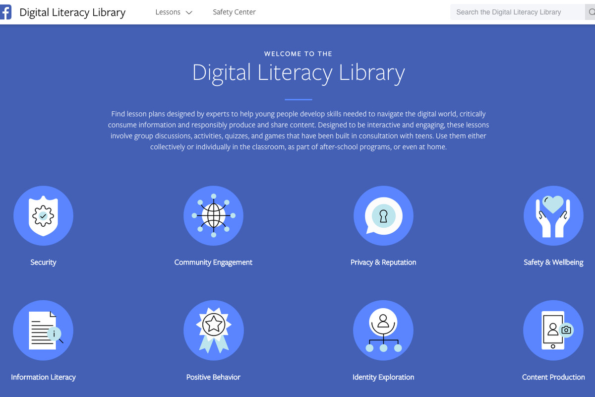 information and technology literacy