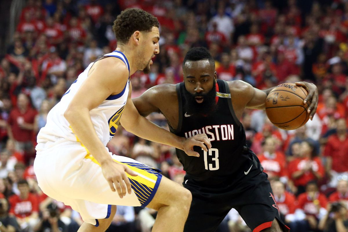 the houston rockets are one win away from the nba finals - sbnation