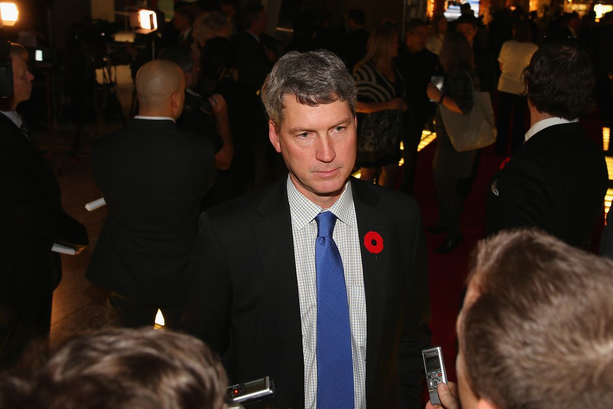 2015 Hockey Hall Of Fame Induction - Red Carpet