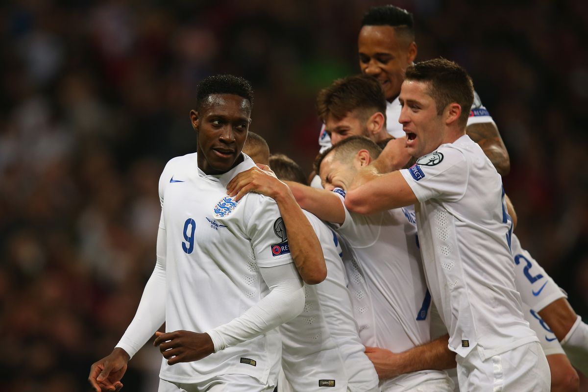 Lord Welbeck notched twice for England this weekend. Can he get back to goalscoring ways for Arsenal?
