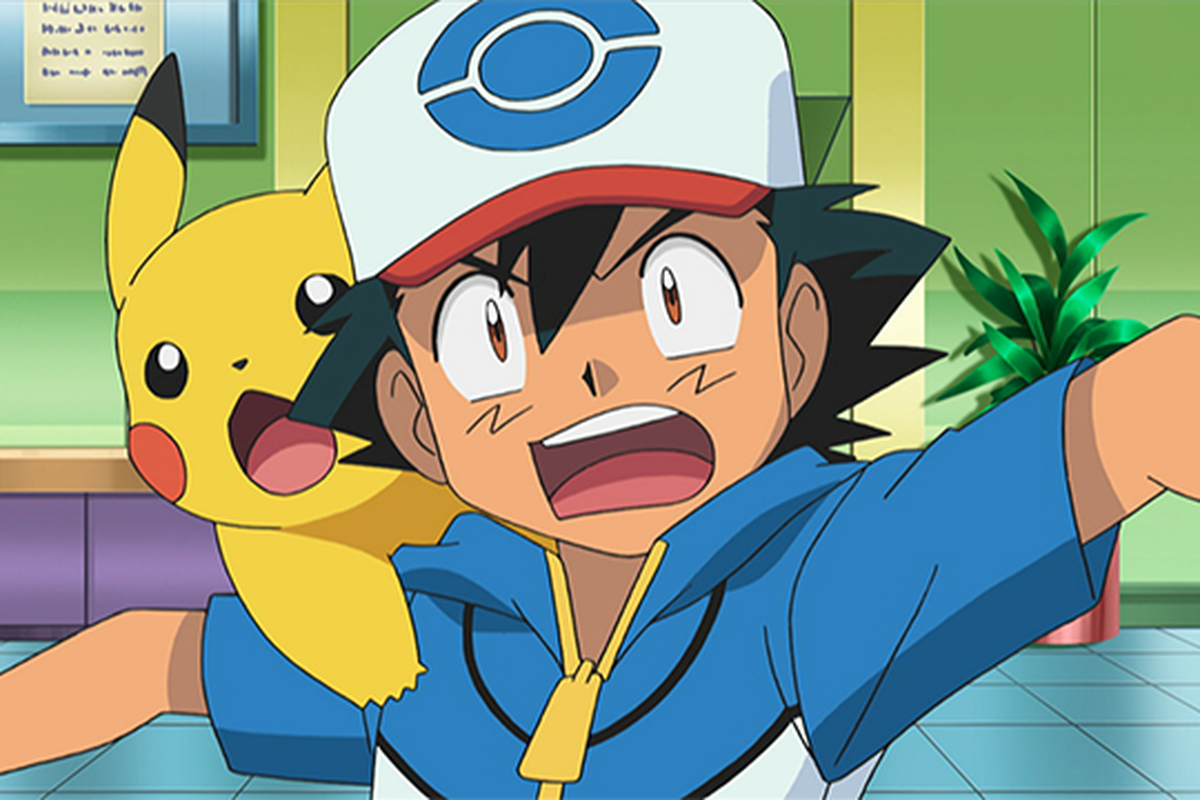 twitch hosting daylong pokémon cartoon marathon polygon