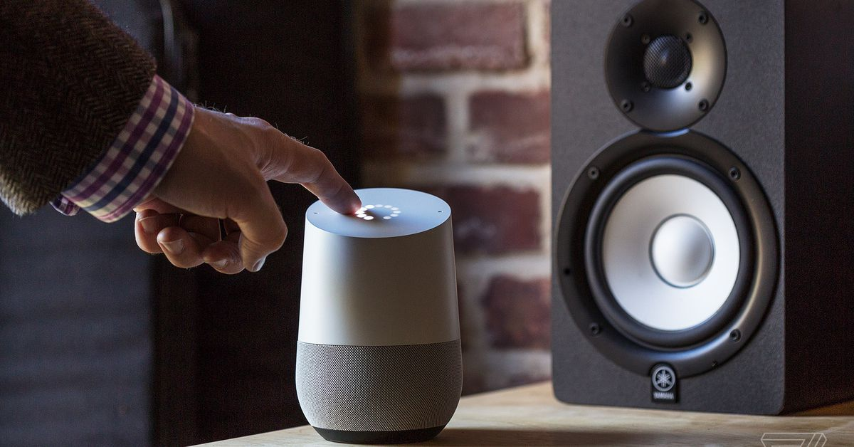 If your Wi-Fi is acting wonky, your Google Home and Chromecast could be to blame