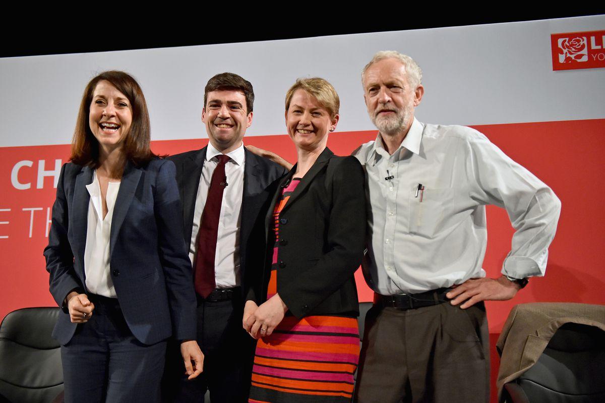 labour candidates