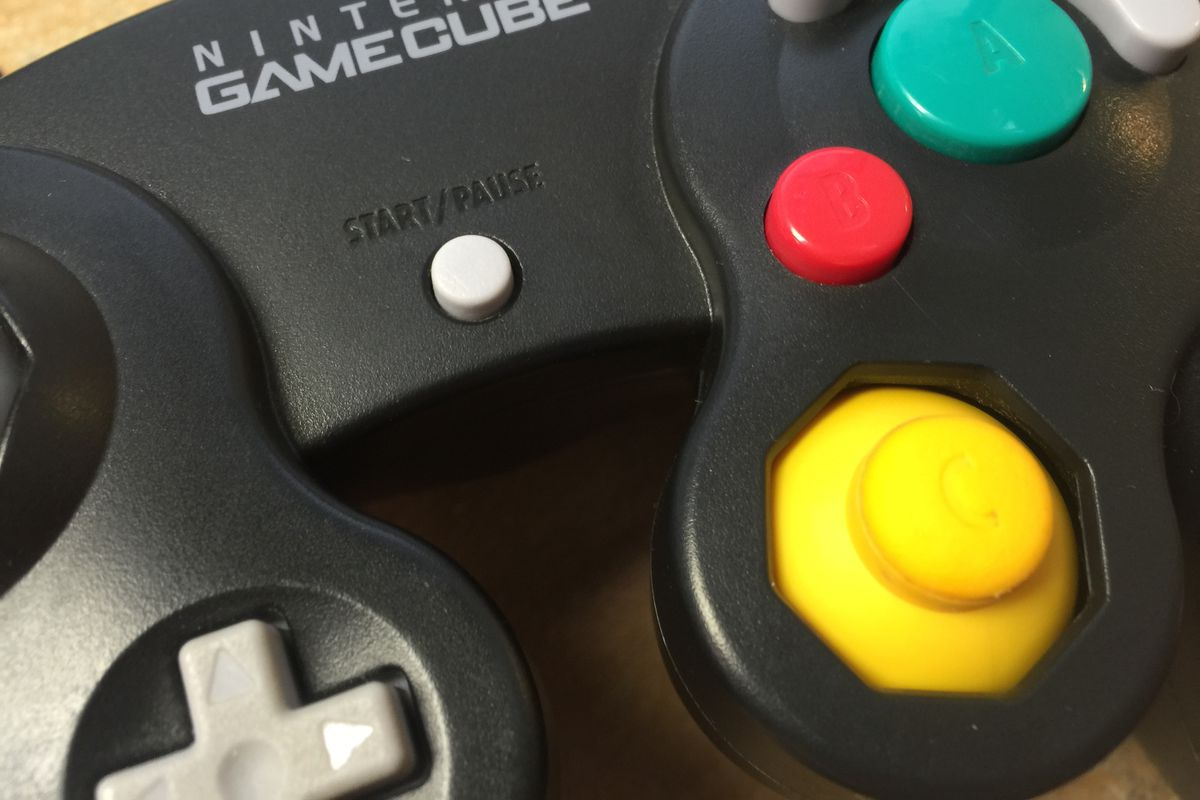 Super Smash Bros  Ultimate will support GameCube controllers