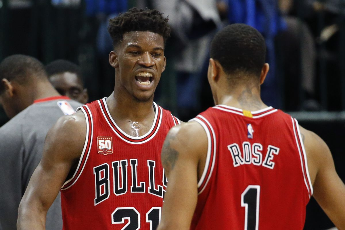 62f71266744e Jimmy Butler says he and Derrick Rose are