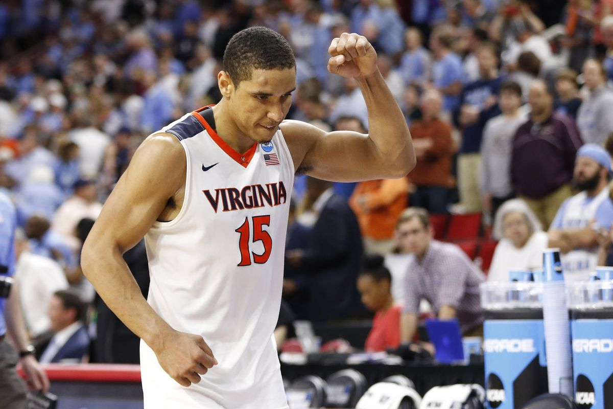 Malcolm Brogdon may get another chance to shut down one of the nation's best scorers.