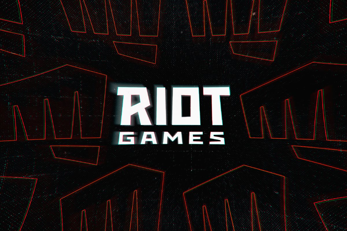 sale usa online limited guantity great fit Riot warns League of Legends casters away from 'sensitive ...