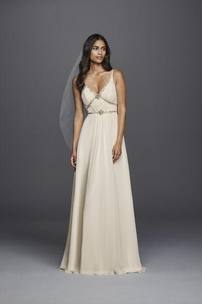 The Wonder by Jenny Packham Collection Just Went Live on David\'s ...
