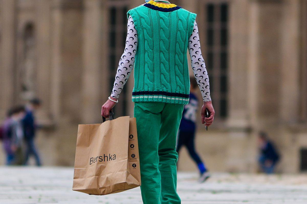 Street Style In Paris - June 2021