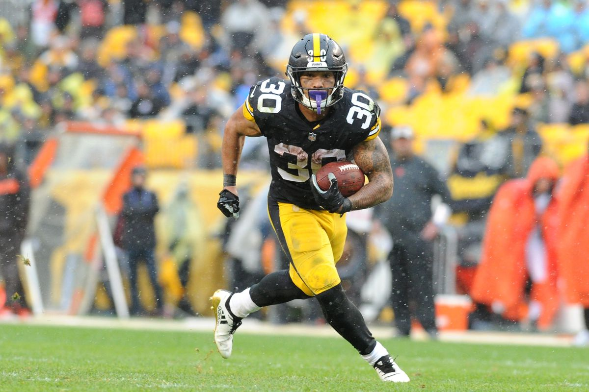 James Conner can provi...