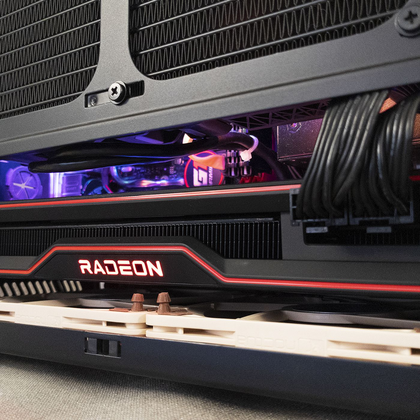theverge.com - Sean Hollister - Raise your hand if a gaming PC is currently heating your home