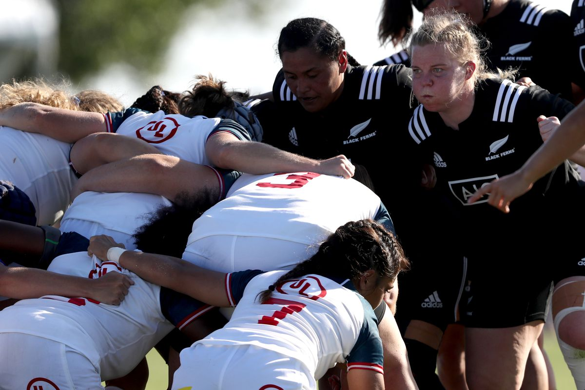 Women's Rugby Super Series 2019 - Day Two