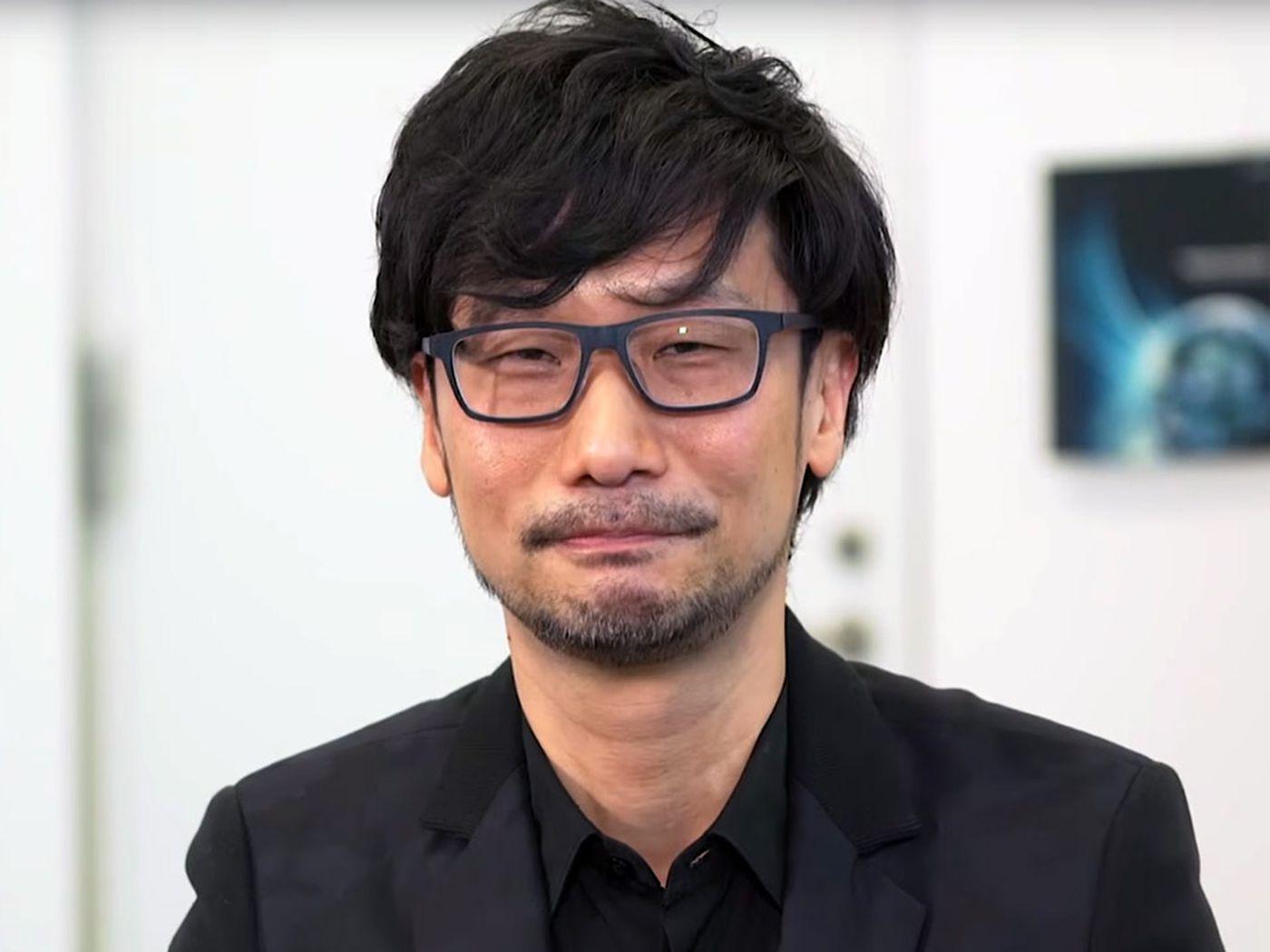 Hideo Kojima forms new studio ...