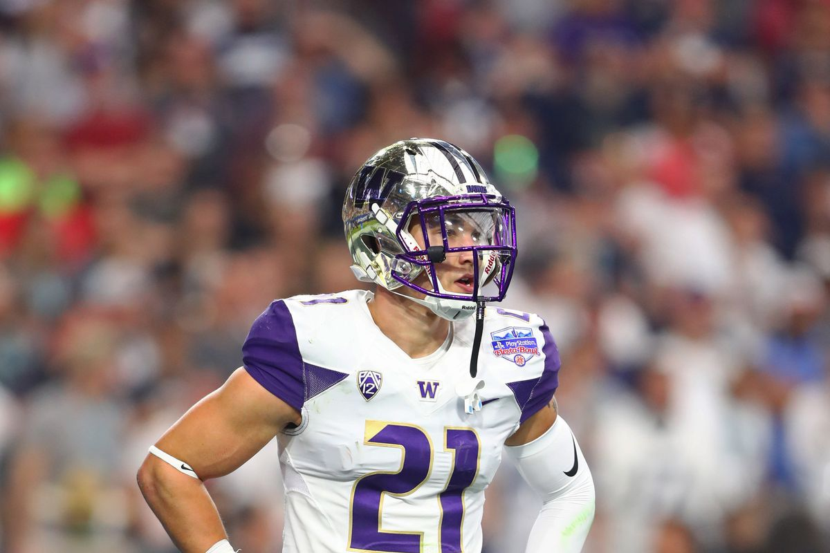 2019 NFL Mock Draft Pac-12 perspective  Two Washington Huskies go in first  round 306be5b76