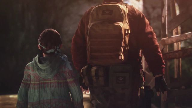 Nick and Phil play Resident Evil Revelations 2 - Part 12