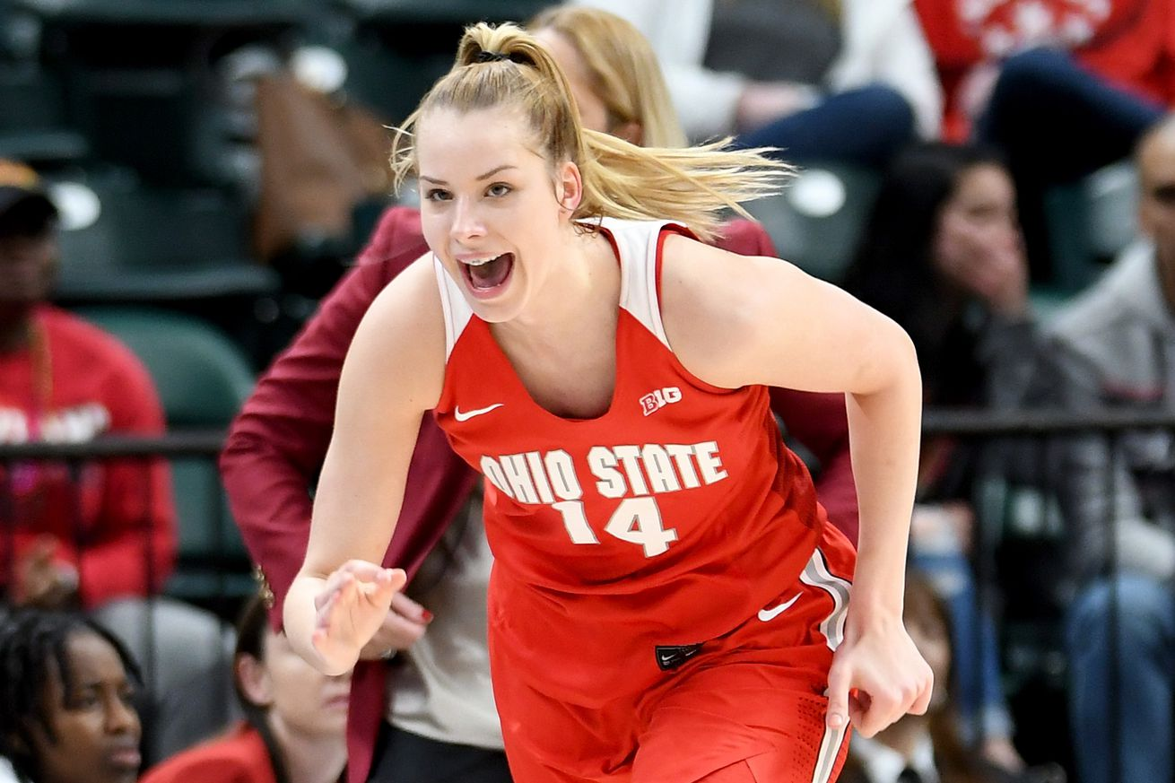 Big Ten Women's Basketball Tournament - Championship
