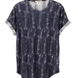Linen Top, $34.95