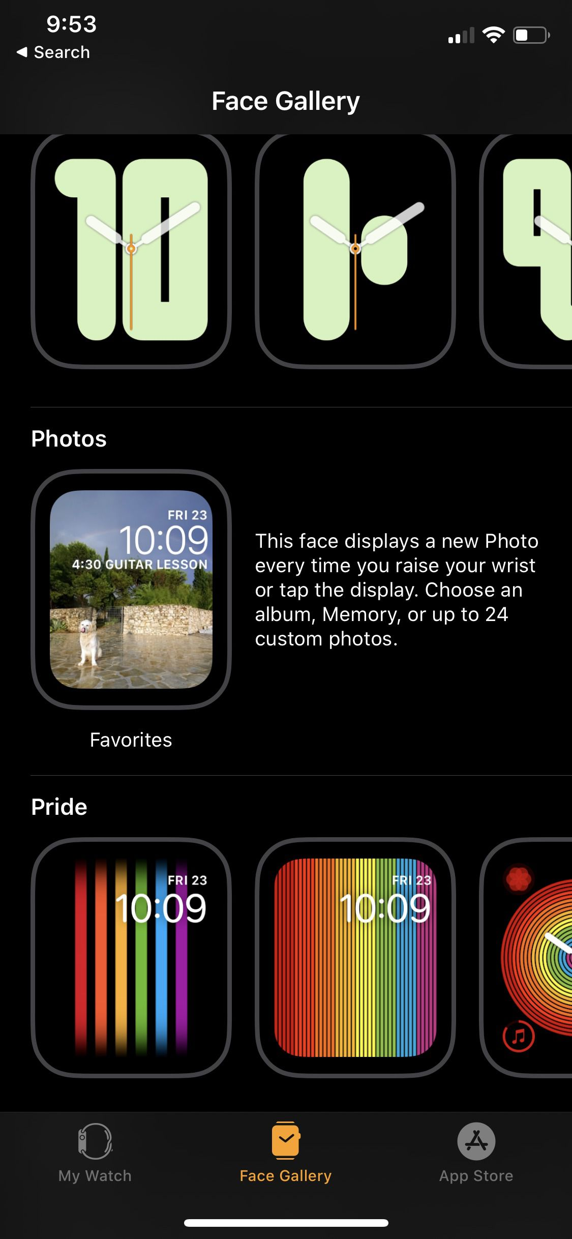 How To Turn Gifs Into A Wallpaper For Your Apple Watch The