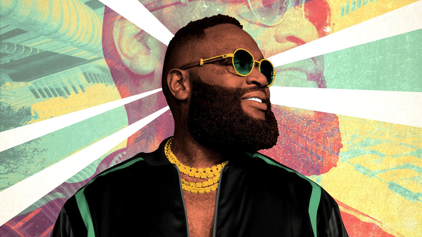 The Myth of Rick Ross Won't Die—Even As Reality Tries to Kill It