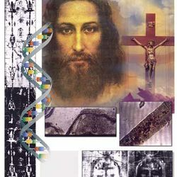 DNA testing of blood found on the fibers of the Shroud of Turin has been inconclusive.