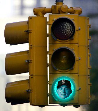 Seager Green Light