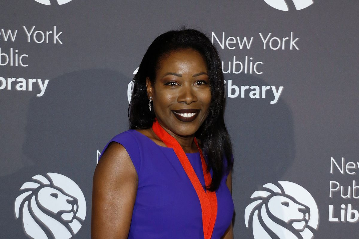 New York Public Library 2017 Library Lions Gala