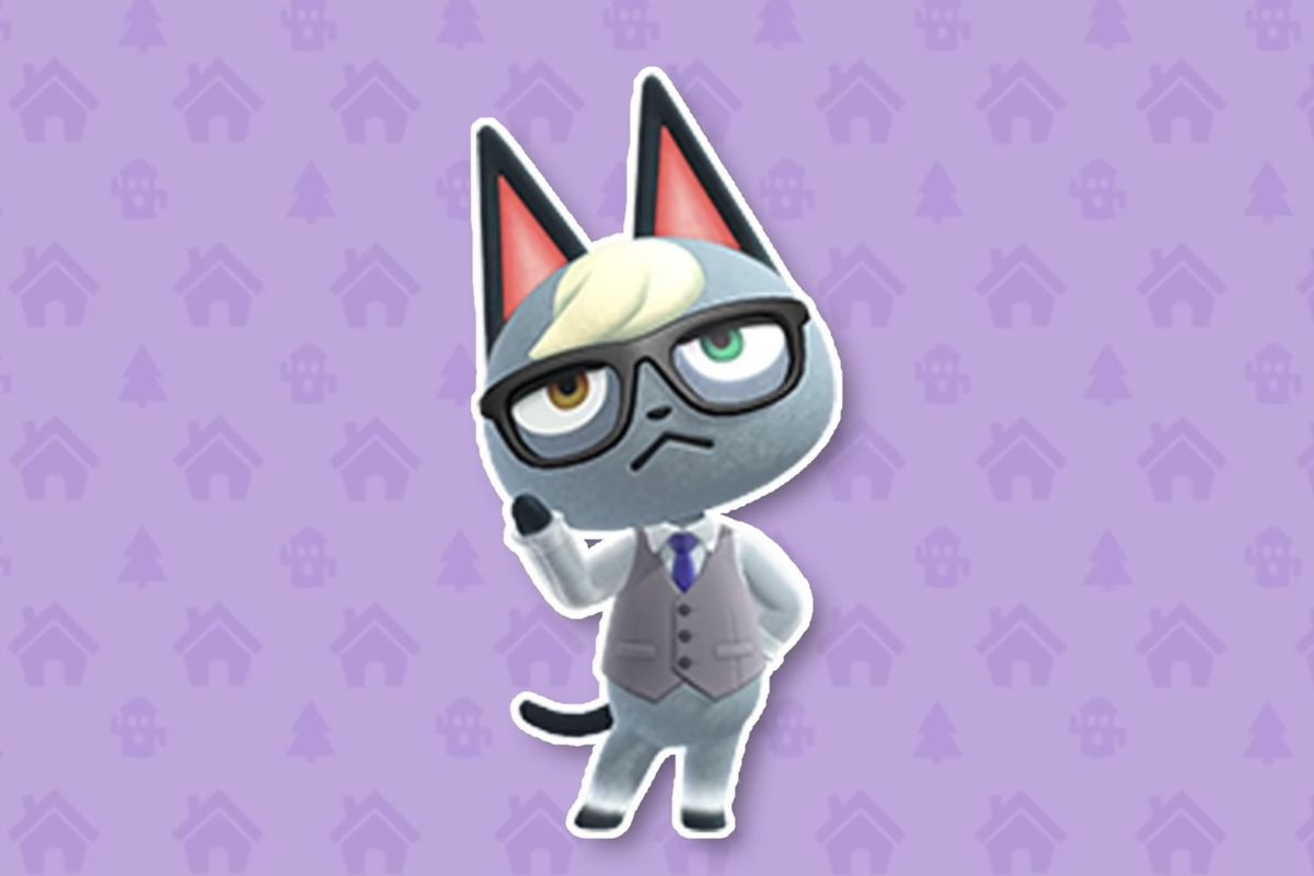 Animal Crossing S Raymond Maid Outfit Are Tearing Up The Internet