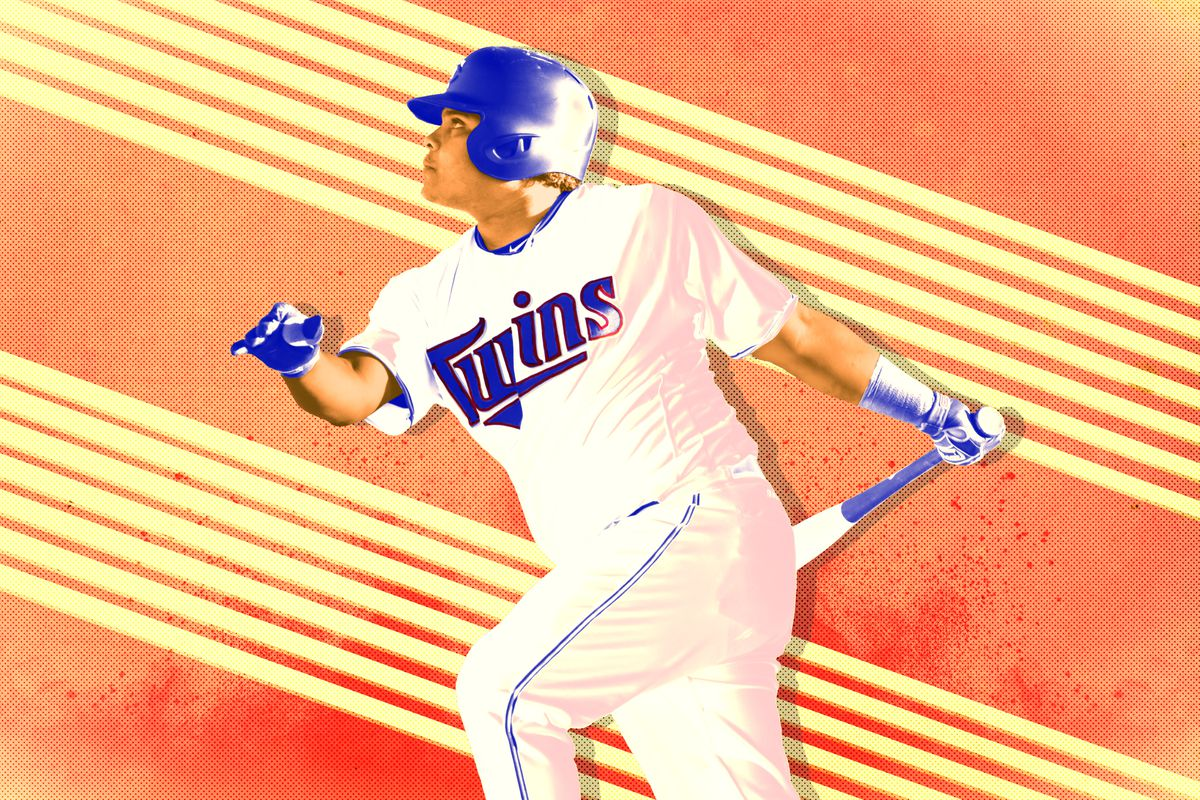69d59d3a2 Willians Astudillo Is Here to Stop the Strikeouts - The Ringer
