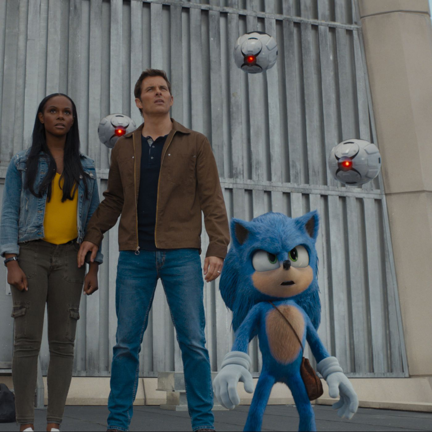sonic the hedgehog movie 2020 dvd