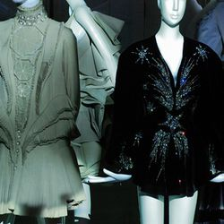 Givenchy and Thierry Mugler