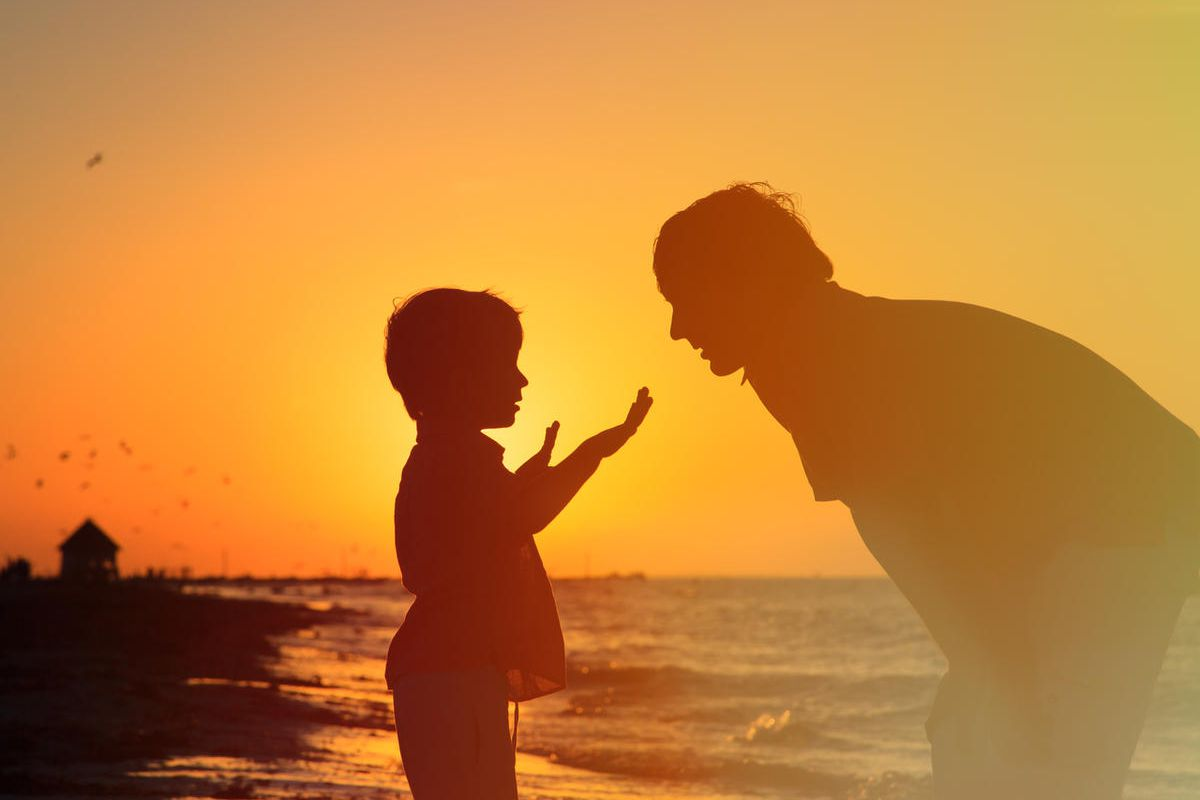 """Erin Stewart shares tips from the """"Love and Logic"""" parenting method. This week, they are about showing love and avoiding arguments."""