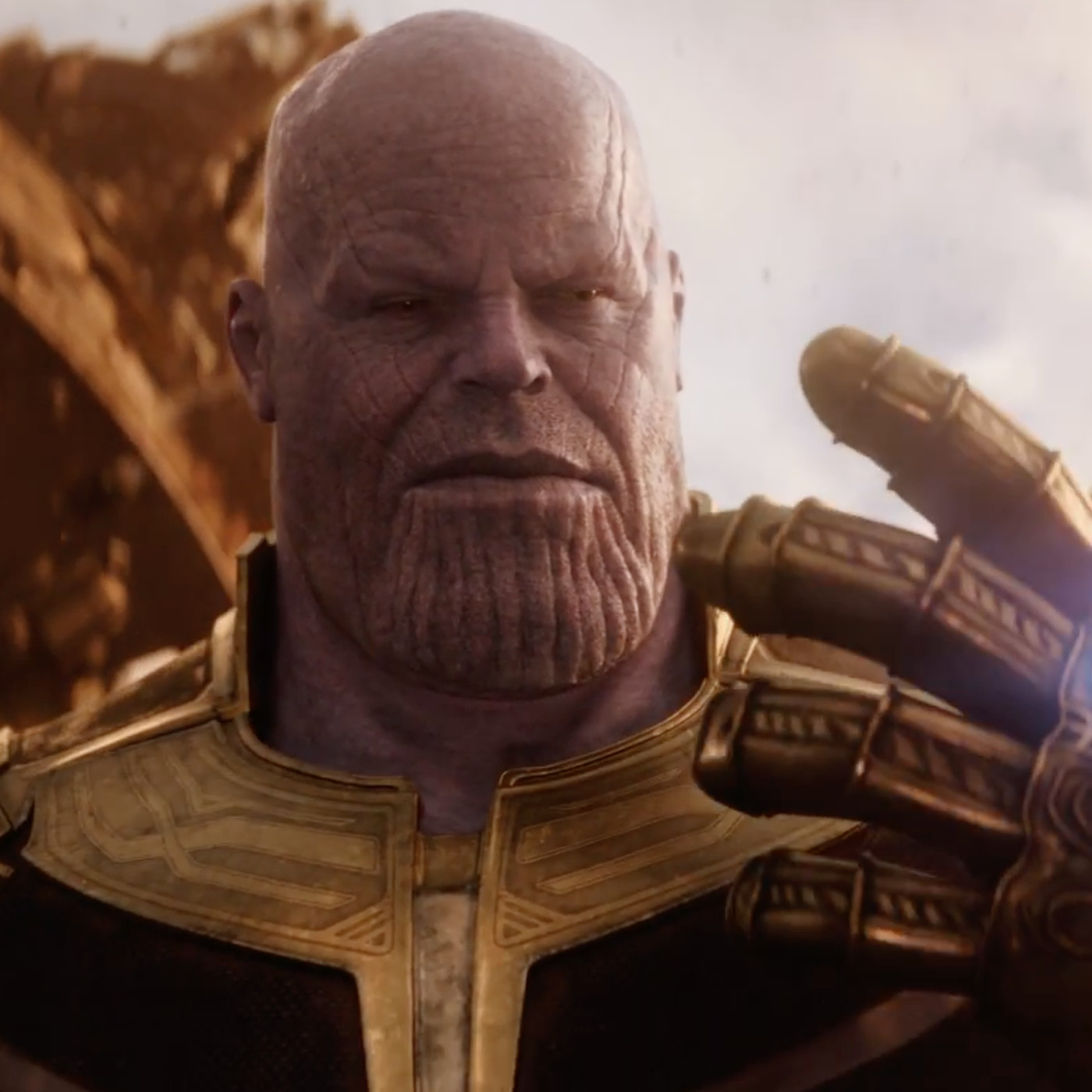 the first trailer for avengers: infinity war is here - the verge