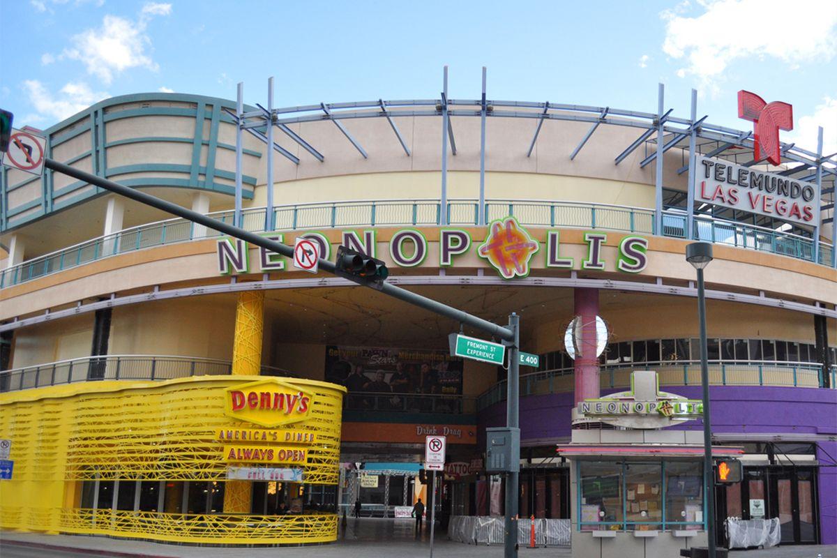 Neonopolis