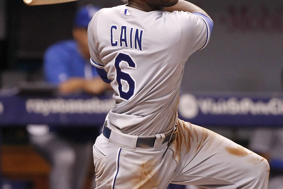 Cain is the lone offensive star of the team