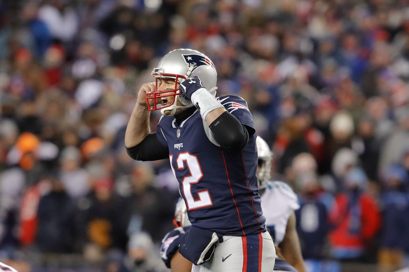 NFL playoffs 2018, Conference championship predictions