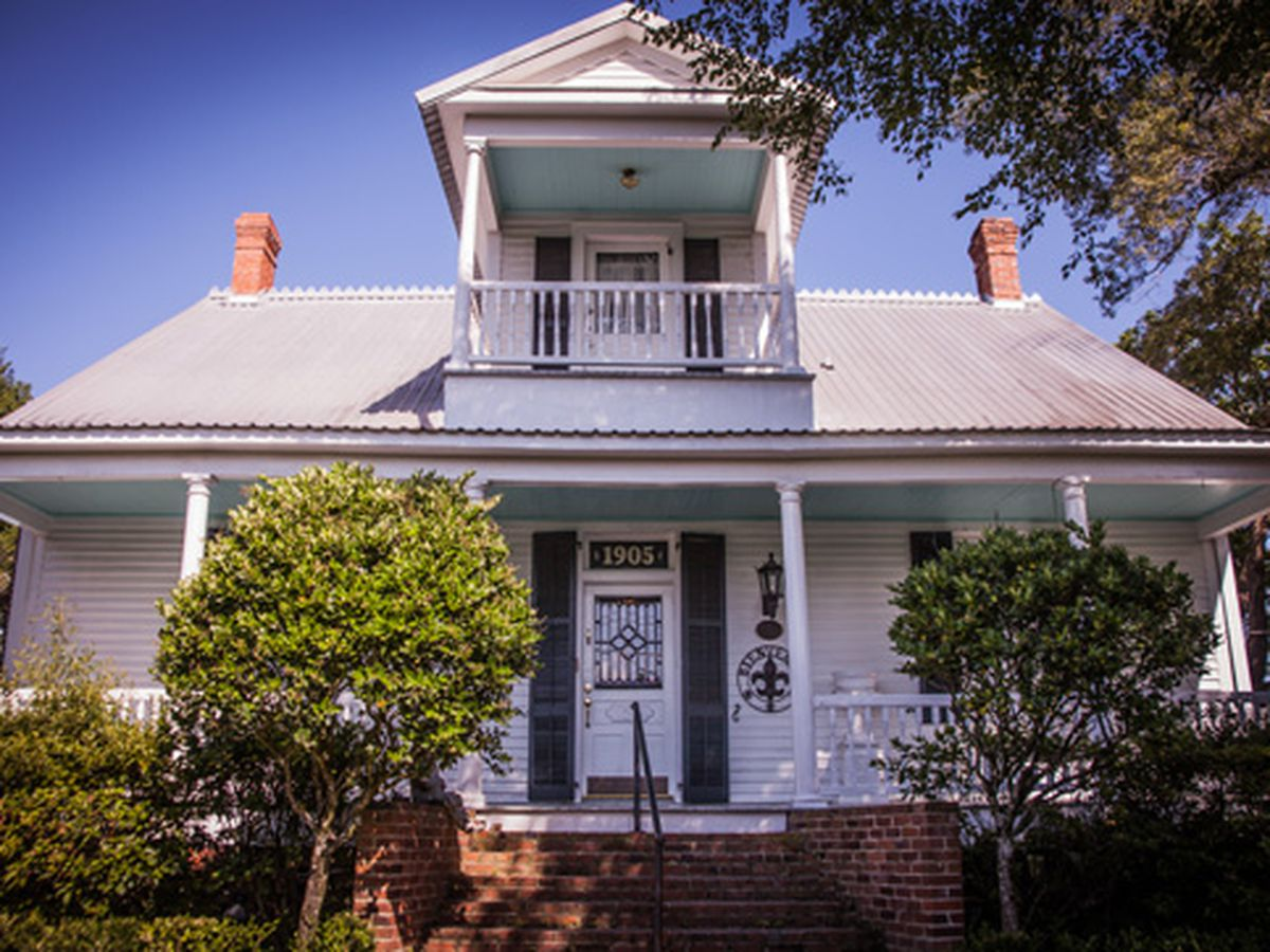 road trip from new orleans the best places to stay mapped
