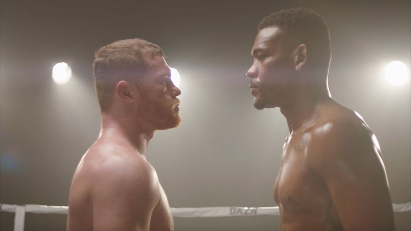 Watch Canelo-Jacobs '40 Days' documentary produced by LeBron James