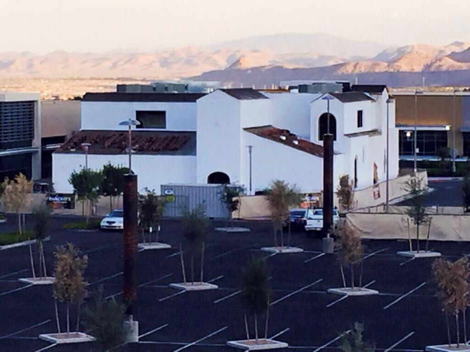 Pancho's Las Vegas