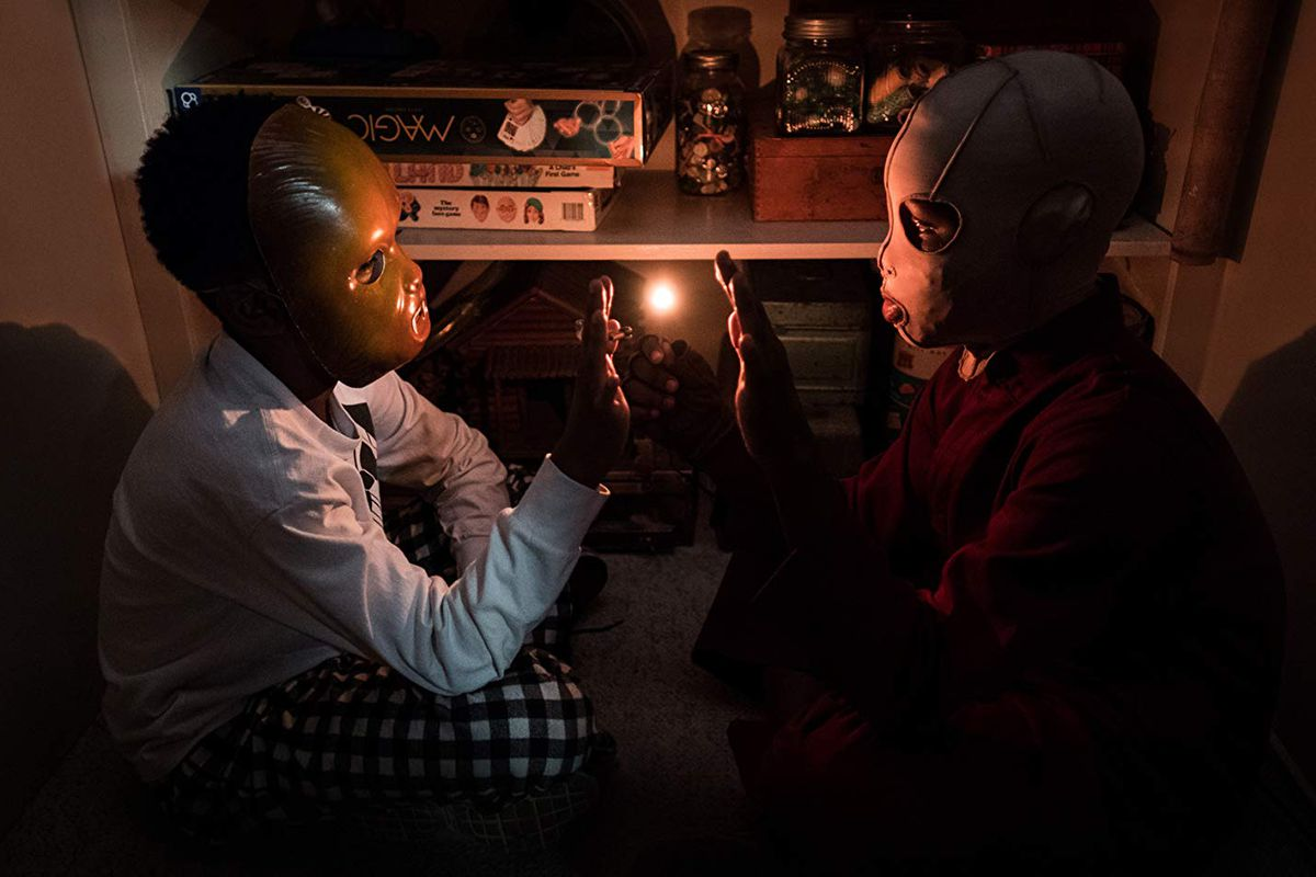 Jordan Peele's Us: The Jason/Pluto theory, explained and