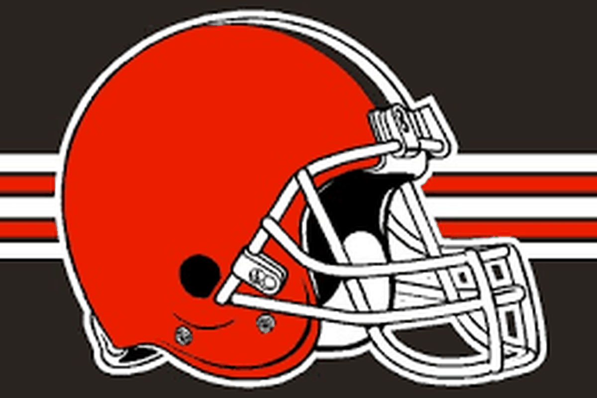 Cleveland Browns Helmet History Dawgs By Nature